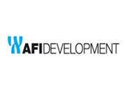 Логотип AFI Development