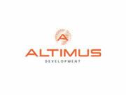 Логотип Altimus Development