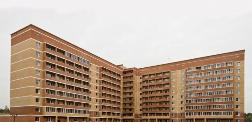 Так выглядит Жилой комплекс Акварель - #54434145