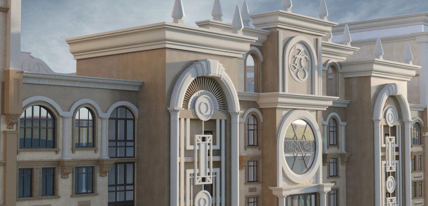 Так выглядит Жилой комплекс Династия - #206080030