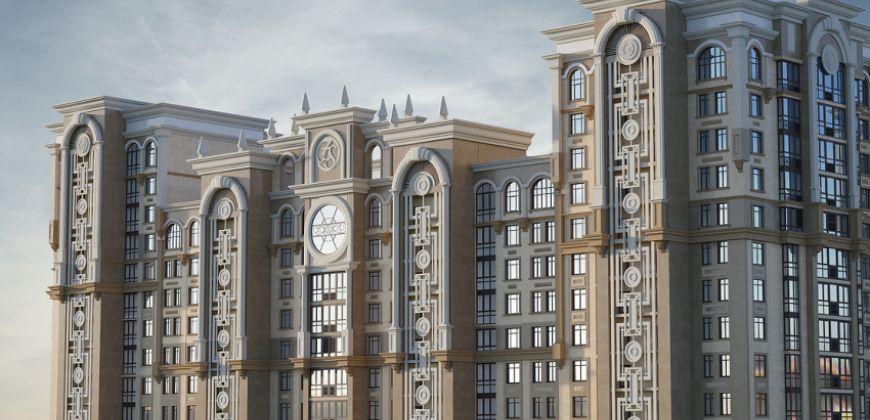Так выглядит Жилой комплекс Династия - #187470469