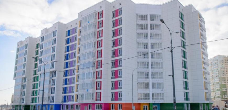 Так выглядит Жилой комплекс Микрорайон 20 - #1932816909