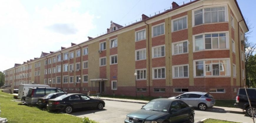 Так выглядит Жилой комплекс Первомайское - #830256167