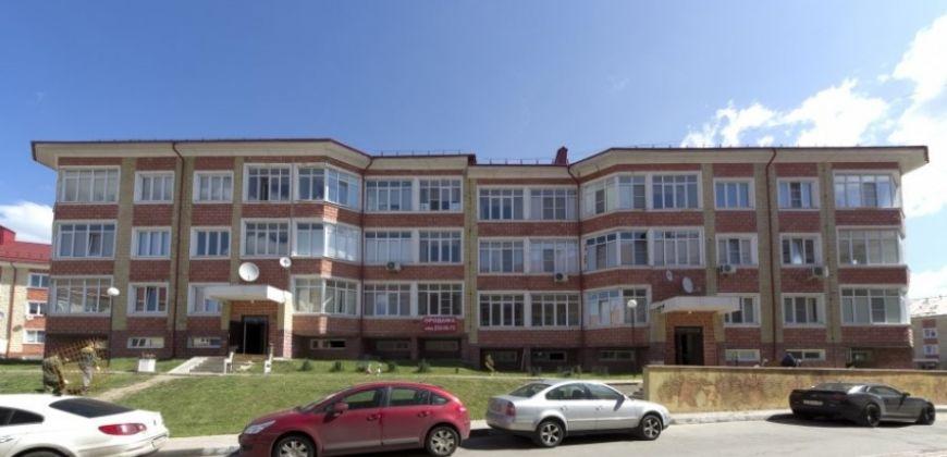 Так выглядит Жилой комплекс Первомайское - #551406223