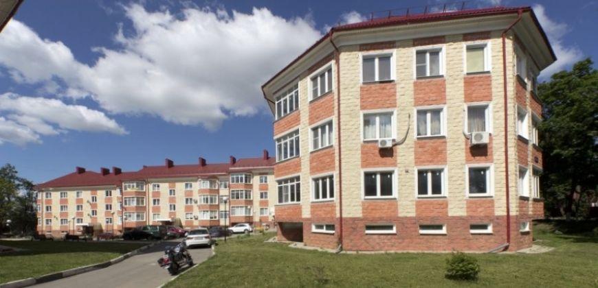 Так выглядит Жилой комплекс Первомайское - #2024492322