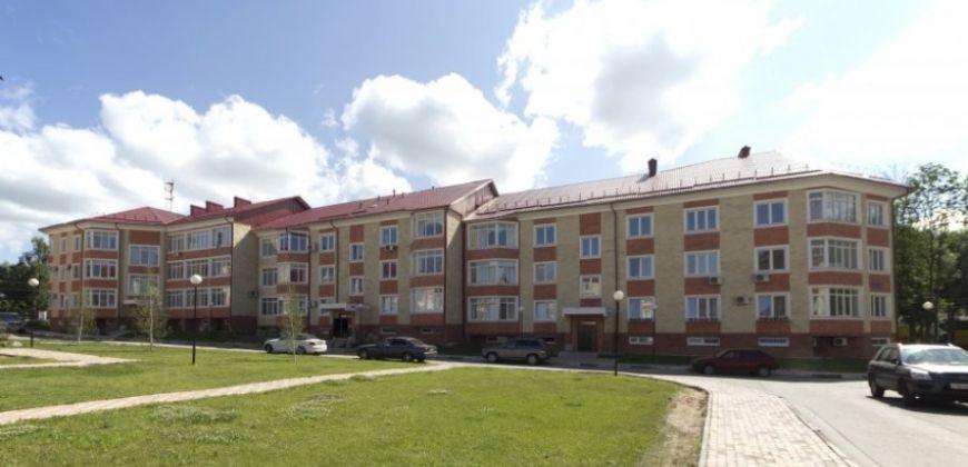 Так выглядит Жилой комплекс Первомайское - #1466252320