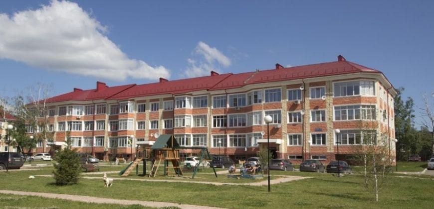 Так выглядит Жилой комплекс Первомайское - #1725857764
