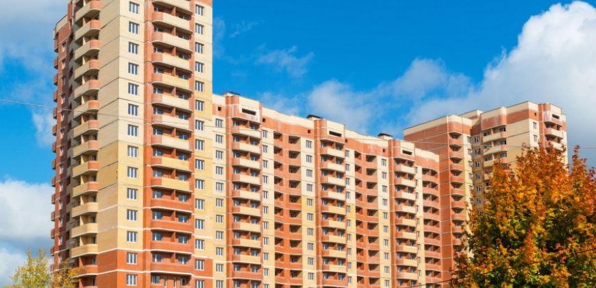 Так выглядит Жилой комплекс Тройка - #521159078