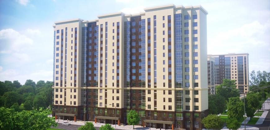 Так выглядит Жилой комплекс Зеленоград Сити - #888827358