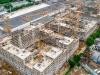 Жилой комплекс Life-Варшавская — фото строительства от 13 октября 2020 г., вторник - #979971304