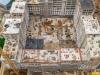 Жилой комплекс Life-Варшавская — фото строительства от 13 октября 2020 г., вторник - #36787807