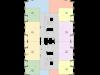 "Схема квартиры в проекте ""Зеленоград Сити""- #771132808"
