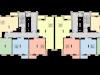 "Схема квартиры в проекте ""Зеленоград Сити""- #581230497"